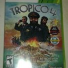 Tropico 4 (Microsoft Xbox 360, 2011) Complete With Manual CIB Tested