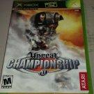 Unreal Championship (Microsoft Xbox, 2003) CIB Complete Tested