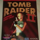 Secrets of the Game: Tomb Raider II : The Official Strategy Guide by Kip Ward