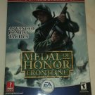 Prima's Official Strategy Guides: A Medal of Honor : Frontline by Prima Temp