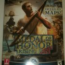 Prima's Official Strategy Guides: Medal of Honor : Rising Sun by Prima Games