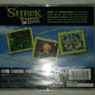 Shrek: Treasure Hunt (Sony PlayStation 1, 2002) PS1