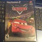 Cars (Sony PlayStation 2, 2006) PS2