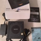 Nintendo Japan Gamecube Console with Box Plays Japan Gamecube Games only