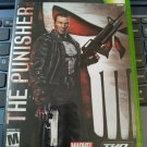 Punisher (Microsoft Xbox Classic Original 2005) Complete Tested With Manual CIB