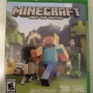 Minecraft: Xbox One Edition (Microsoft Xbox One, 2014) Tested