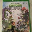 Plants vs. Zombies: Garden Warfare (Microsoft Xbox One, 2014) Tested
