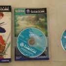 Tales of Symphonia (Nintendo Gamecube) With Box Case and Manual Japan Import
