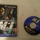 MI Mission Impossible Operation Surma ( Nintendo Gamecube) W/Case & Manual Japan Import
