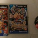 One Piece: Grand Battle Nintendo GameCube With Box, Case, & Manual Japan Import