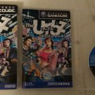 Urbz: Sims in the City (Nintendo GameCube) With Box, Case, & Manual Japan Import