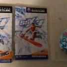 SSX 3(Nintendo GameCube) With Box, Case, & Manual Japan Import