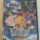 Digimon Savers Another Mission (Sony PlayStation 2) Japan Import PS2 US Seller