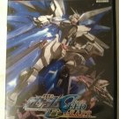Gundam Seed Union VS Z.A.F.T (Sony PlayStation 2) Japan Import PS2 US Seller