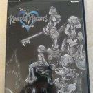 Kingdom Hearts (PlayStation 2, 2004) Complete Japan Import PS2 US Seller Tested