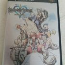 Kingdom Hearts: Final Mix (Sony PlayStation 2, 2002) Japan Import PS2 US Seller