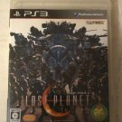 Lost Planet 2 (Sony PlayStation 3, 2010) Complete With Manual Japan Import PS3