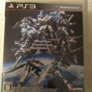 A.C.E. Another Century's Episode R (Sony PlayStation 3, 2010) Japan Import PS3