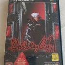 Devil May Cry (Sony PlayStation 2 2002 )Complete Japan Import PS2 Tested