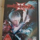 Devil May Cry 3 Dante's Awakening Special Edition (PlayStation) Japan Import PS2