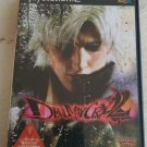 Devil May Cry 2 (Sony PlayStation 2, 2003) Complete Japan Import PS2 Tested
