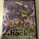 .hack Vol. 3: Erosion Pollution (Sony PlayStation 2) Japan Import PS2 US Seller