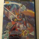 RockMan X7 (Sony PlayStation 2, 2003) Japan Import PS2 US Seller READ Megaman