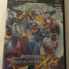 RockMan X8 (Sony PlayStation 2, 2005) Japan Import PS2 US Seller READ Megaman