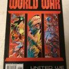 52 World War #4 F/VF DC Comics