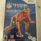 EA Sports Active: NFL Training Camp Football (Nintendo Wii 2010) With Manual CIB