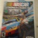 NASCAR Unleashed (Nintendo Wii, 2011) With Manual CIB