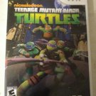 Teenage Mutant Ninja Turtles (Nintendo Wii, 2013) TMNT