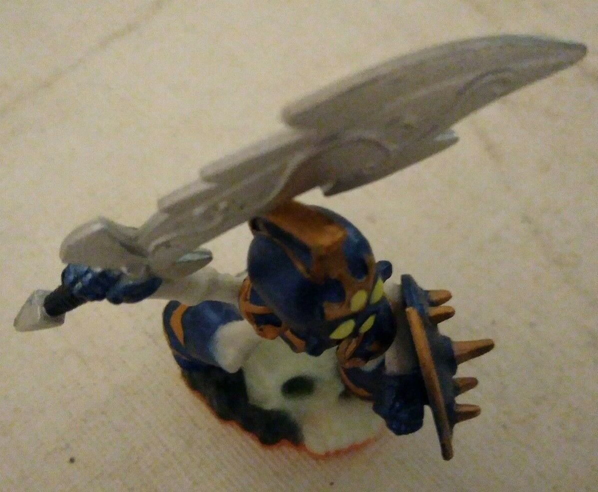 Activision Skylanders: Giants Series 2 Chop Chop Action Figure Loose