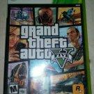Grand Theft Auto Five (Microsoft Xbox Classic Original ) Complete CIB Tested