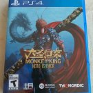 Monkey King Hero is Back (PlayStation 4) PS4 Tested
