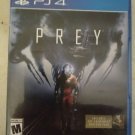 Prey (Sony PlayStation 4, 2017) PS4 Tested
