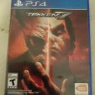 Tekken 7 (Sony PlayStation 4, 2017) PS4 Tested