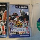 Mobile Suit Gundam: Pilots Locus Gamecube With Box, Case, & Manual Japan Import