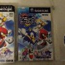 Sonic Heroes (Nintendo GameCube, 2004) W/Box Case, & Manual Japan Import