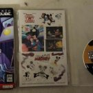 Mickey & Minnie Trick & Chase ( GameCube ) W/Box, Case, & Manual Japan Import