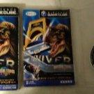 Universal Studios Japan Adventure (GameCube) w/Box Case and Manual Japan Import