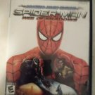 Spider-Man Web of Shadows Amazing Allies Edition (PlayStation 2) with Manual PS2