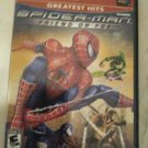 Spider-Man: Friend or Foe Greatest Hits (Sony PlayStation 2 2007)With Manual PS2