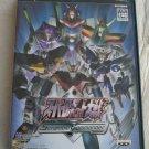 Super Robot Wars Scramble Commander (Sony PlayStation 2) Japan Import PS2