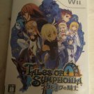 Tales of Symphonia (Nintendo Wii) Japan Import USA Seller