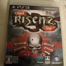 Risen 2: Dark Waters (Sony PlayStation 3, 2012) PS3 Japan Import USA Seller
