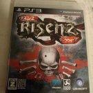 Risen 2: Dark Waters (Sony PlayStation 3, 2012) PS3 Japan Import USA Seller