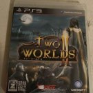 Two Worlds II (Sony PlayStation 3, 2011) PS3 Japan Import USA Seller