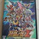 Super Robot Taisen Z (Sony PlayStation 2, 2000) Japan Import PS2 US Seller