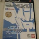 Gundam The Best 25th GGeneration Seed (PlayStation 2) Japan Import PS2 US Seller